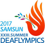 Send Us to 2017 DEAFLYPMICS at SAMSUN, TURKEY banner