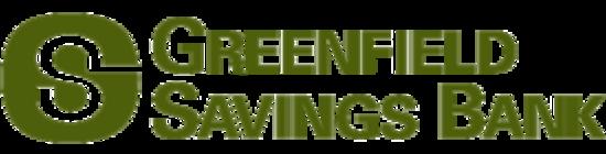 Team Greenfield Savings Bank banner