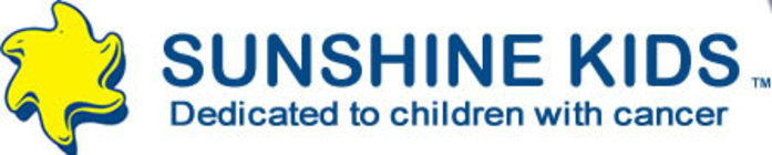 STEP UP FOR SUNSHINE KIDS banner