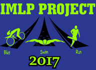 Ironman Lake Placid Project (IMLP) 2017 banner