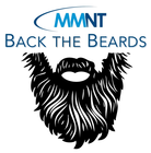 MMNT's Back the Beards banner