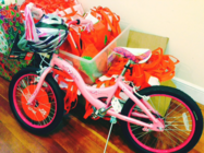 Holiday Presents for Foster Youth banner