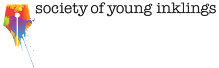 2016 Society of Young Inklings Write-a-Thon banner