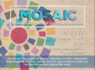 MOSAIC 2016 banner