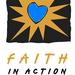 Faith In Action in Red Wing logo