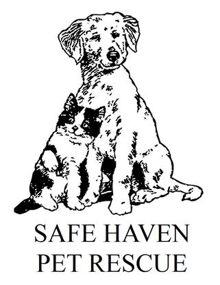 Safe Haven Pet Rescue Inc Mightycause