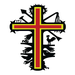 Park River Bible Camp's cross icon