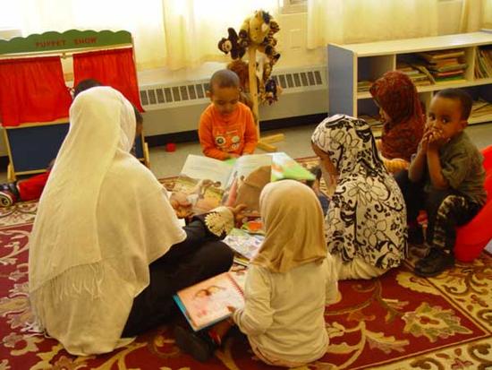 Size 550x415 preschoolroom