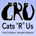 Saving homeless cats and TNRing feral kitties since 2000.    Making a diference in the Greater Annapolis area.    Meow!