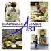 Something for everybody ... Huntsville Art League