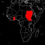 Size 550x415 world map