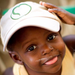Orphan in PAP, Haiti