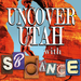 Uncover the alternative side of Utah