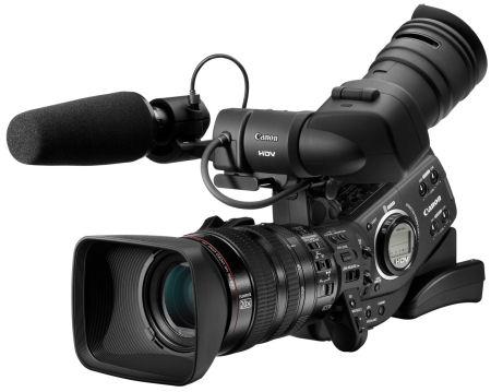 Size 550x415 canon xl h1 camcorder 1