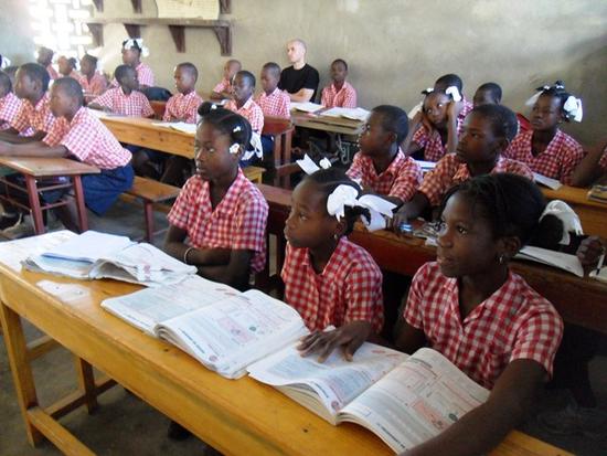 Size 550x415 ayiti now corp book bank education haiti book team 20