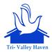 Tri-Valley Haven's Logo
