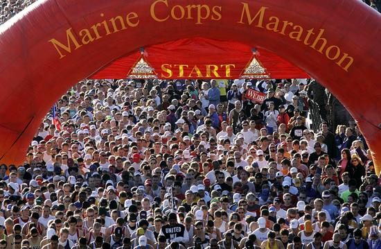 Size 550x415 marine corps marathon 2011