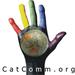 CatComm Logo