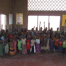 Bread of Life's Oasis of Hope School