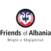 Friends of Albania Logo