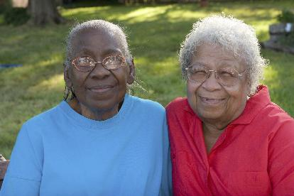 Size 550x415 black senior citizens
