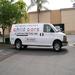 Resource Lending Library Van