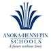 Anoka-Hennepin School District logo