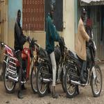 Size 150x150 bike