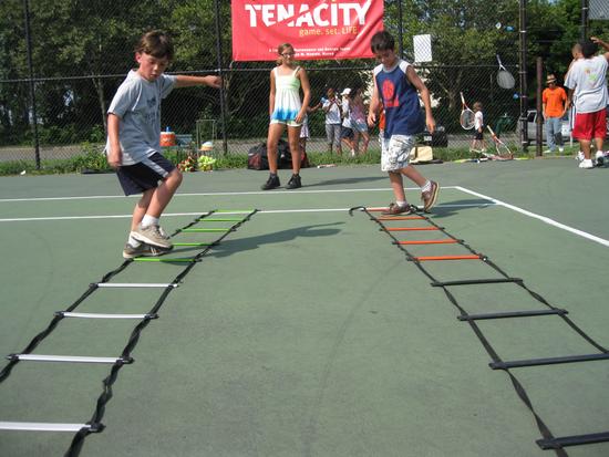 Size 550x415 kids tennis%20ladder%20fun