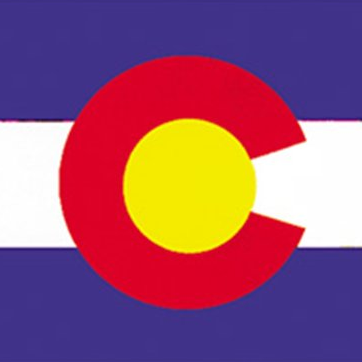 Size 550x415 colorado state flag