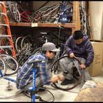 Size 150x150 bikery