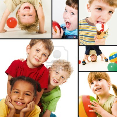 Size 550x415 9461895 collage of children joyful events