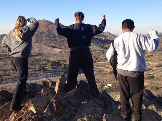 Size 550x415 hiking