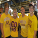 Goldy's Run 2013-The Reis Family