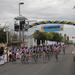 El Tour de Tucson Finishline