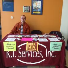 K.I. Services, Inc.
