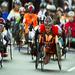 Carrie Burr fundraising for R4V Marine Corps Marathon Team