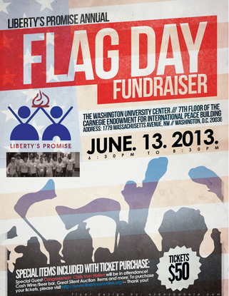 Size 550x415 hires flag day flyer