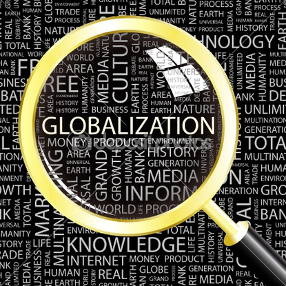 Size 550x415 dep 7168830 globalization  magnifying glass over seamless background with different association terms