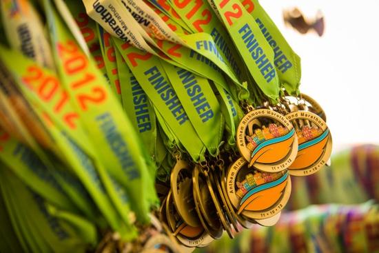 Size 550x415 marathon medals 631x421