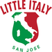 Little Italy San Jose Logo