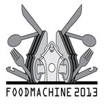 Size 150x150 foodmachine2013 white