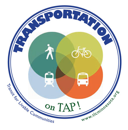 Size 550x415 transportation on tap logo