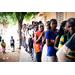 Saskia Keeley fundraising for Summit to See the END: Kilimanjaro 2014