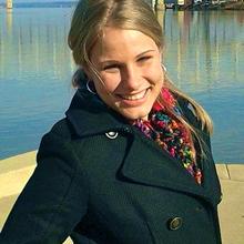 Lauren Blackburn Seminary Fund