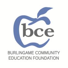 BURLINGAME COMMUNITY FOR EDUCATION