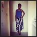 Katia's Global Potential Trip to Haiti!