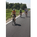 Pedaling to build a cycle of hope 2014