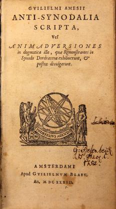 Size 550x415 ames w   anti synodalia scripta 1633