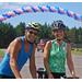500 mile Habitat for Humanity Bike Ride